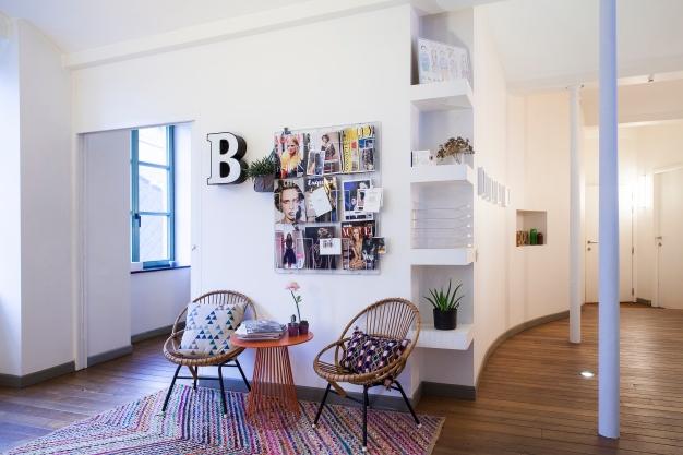 Belmodo office - Picture by Belmodo